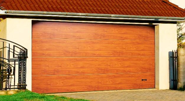 гаражные ворота в красноярске
